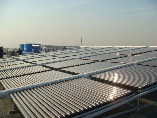 [海口]取消强制安装太阳能热水系统规定