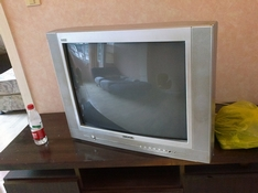 买回不到半个月 二手电视机坏了不保修