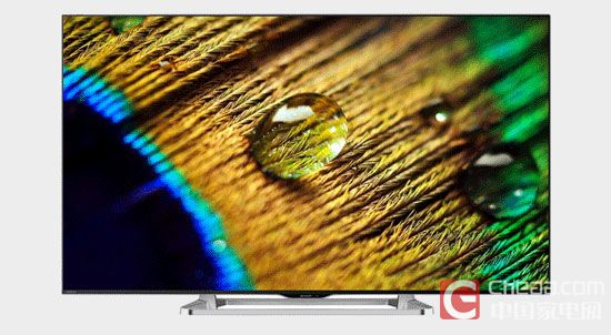 搭载日本原装面板 夏普电视低价4399元