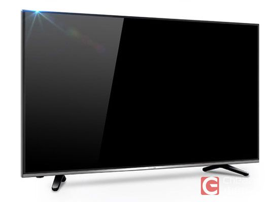 14核炫彩画质 海信智能电视售3499元