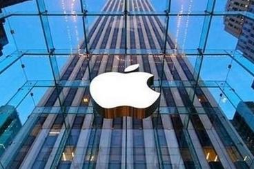苹果收入13年首降 市值一夜蒸发400亿美元