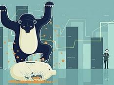 市值大跌 华尔街给出了对京东的态度?