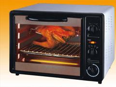 增加使用寿命 电烤箱如何清洗保养?