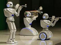 机器人补贴乱象调查:地方大跃进拉响警报