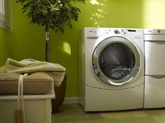 巨划算 五一促销季值得买的滚筒洗衣机