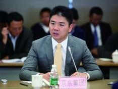 京东股权曝光:CEO刘强东持股16.2%