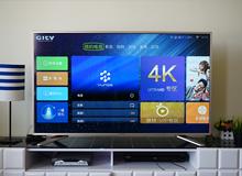 划时代IGZO 4K电视 熊猫LE55D80S-UD体验
