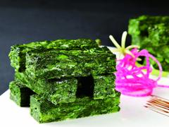 春季养生多吃它 五款花式菠菜食谱