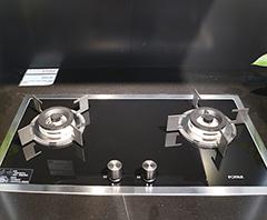 直喷技术三重高效混合 方太燃气灶促销