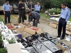 浙江質檢抽查:1批次商用燃氣灶具不合格