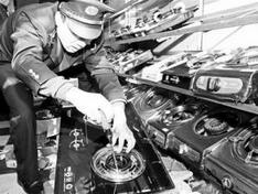 佛山工商局抽检燃气具 3批次产品不合格