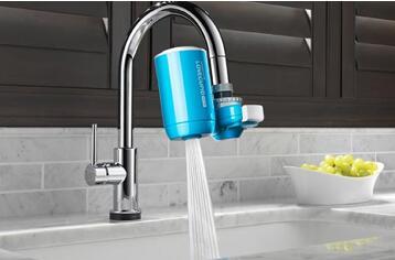 细说水龙头净水器 这种净水方式适合你吗