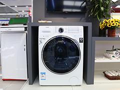 泡泡净技术智能检测 三星滚筒洗衣机促销