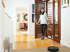 无需代购!iRobot轻奢级Roomba860行货实测