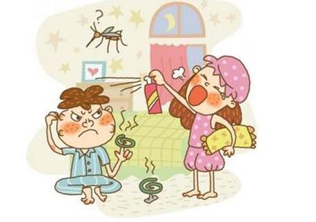 真相:你上过这些驱蚊止痒招数的当吗?
