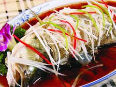 烹饪方法大揭秘 蒸的食物鲜美又健康