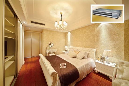 家装选择分体空调还是家用中央空调?