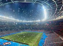 智能拯救伪球迷 欧洲杯看球还得是它