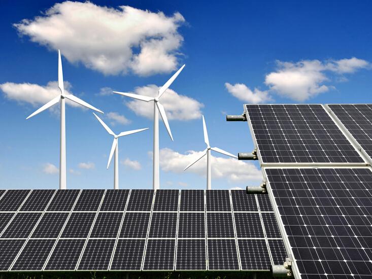 能源局王晓林:中国将大力发展太阳能