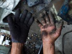 电子垃圾处理,我们与发达国家的差距
