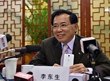 TCL李东生:三年内海外收入占比提高至50%