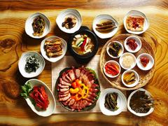 夏日厨房美食汇 小搭配遇上大美味