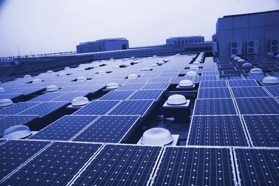 到2050太阳能光伏回收产业规模达150亿美元