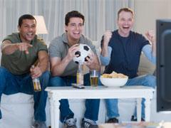 畅享激情足球之夜 多款强制冷空调推荐