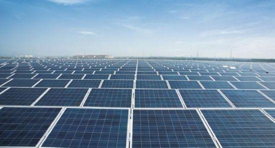 [山西]电力公司光伏发电出力破百万创新高