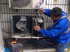 空调售后投诉集中 维保先要核实资格