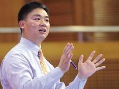 刘强东:我用这四招带出一支11万人队伍