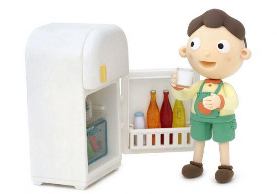 夏季冰箱耗电高噪音大?节能降噪小技巧奉上