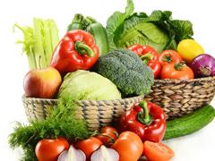 夏季养生吃起来 这些蔬果多吃对身体最好