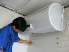 清洗热水器不像想的简单