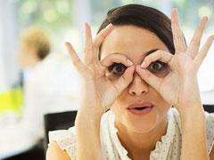 久坐空调房 预防干眼症要做好这几点