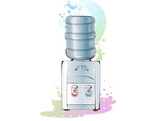 夏天喝水勤 饮水机多久清洗一次才算好?