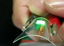 面板涨价+替代效应 OLED产业市场空间广阔