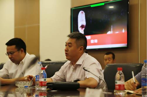 青岛海信电器股份有限公司营销公司副总经理单志强