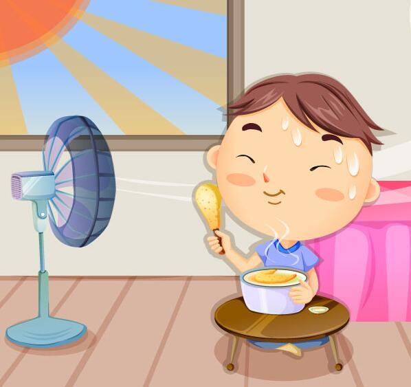 电风扇再便宜也别蹂躏!保护好能伴你十年