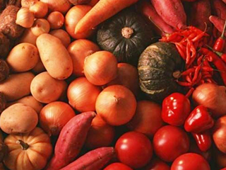 多种天然红食物让你多吃多补红 常吃常漂亮