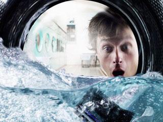 洗衣机推健康洗:花样很多 效果须自辨