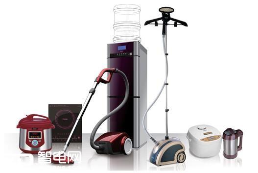小家电迎来量价齐升局面  发力高端品质消费时代已来