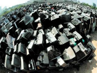 [青岛]加强对废旧家电拆解处理环境监管