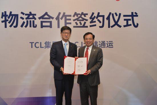TCL集团此次股权转让金额为4.8亿元人民币,有望获得直接处置收益约4.1亿元。   TCL集团董事长、CEO李东生在双方的签约仪式上表示,希杰大韩通运入股速必达公司,对两大企业集团都有着重要的战略意义。作为韩国最大的综合物流公司,希杰大韩通运公司拥有完善的国际物流网络,以及领先的信息系统、物流技术、解决方案和咨询能力。而速必达的优势则是在国内拥有完善的物流体系,并与TCL在国内的4万多家经销商搭建起了O2O网络平台,熟悉中国市场生态环境。此次双方合作将可实现强强联合、优势互补,无论对于TCL集团提升