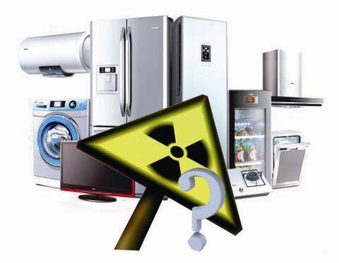 拒绝一头雾水 关于辐射危害的6大误区