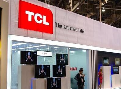 TCL7月智能电视销量90.9万台同比增长144.8%