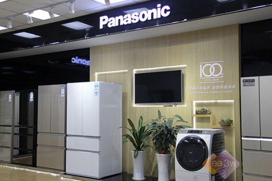 2016年松下大型法式多门冰箱全新上市