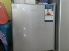 廣州工商:一批次金松冰箱能效等級不合格