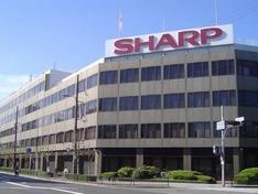 夏普有意与Japan Display合作开发OLED面板