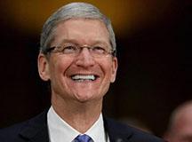 库克发话了:AI和AR才是苹果的未来